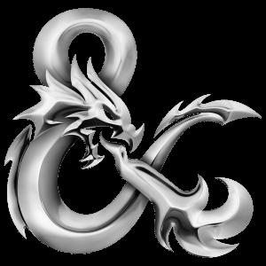 NEW Ampersand Logo
