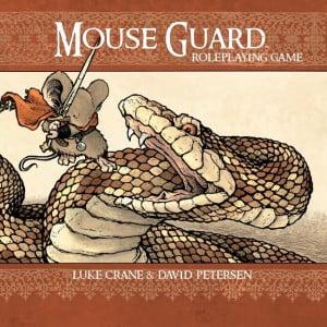 MouseGuardBook