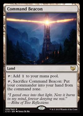 commandbeacon